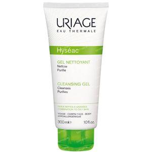 Uriage Hyseac Reingingsgel 300 ml 300 ml