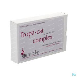 Urmale Tropa-Cat Complex 60 ml