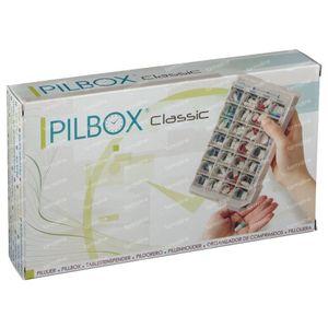 Pilbox Distributeur Classic 1 pièce