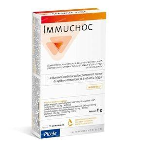 Immuchoc 15 St Capsules