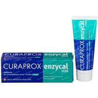 Enzycal fluoride 75 ml