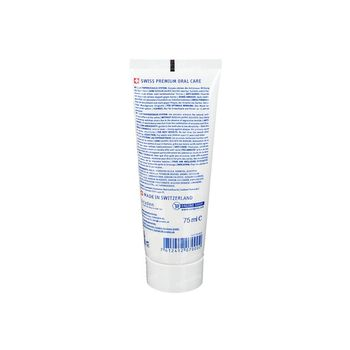 Curaprox Enzycal 1450 PPM Dentifrice 75 ml