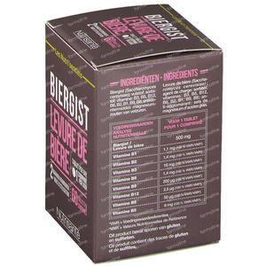 Les Nutri'sentiels Biergist 60 tabletten