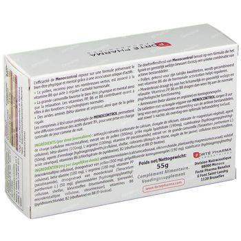 Forté Pharma Menocontrol 60 comprimés