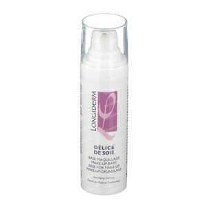 Longiderm Anti-Age Make-Up Basis 30 ml