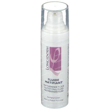 Longiderm Anti-Age Matifiërende Fluide 30 ml