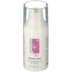Longiderm Anti-Age Magic Lips 15 ml