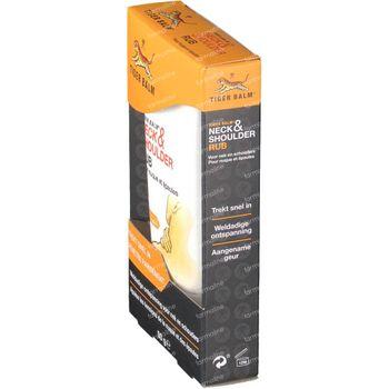 Tiger Balm Crème Nuque & Épaules 50 g