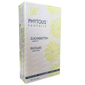 Phytolis Propolis 30 lozenges