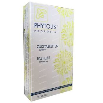 Phytolis Propolis 30 comprimés à sucer