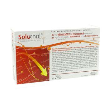 Soluchol 60 capsules