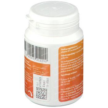BariNutrics Vitamine B12 Framboise 90 comprimés