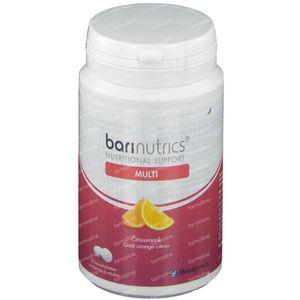 Barinutrics Multi Citrus 30 tabletten