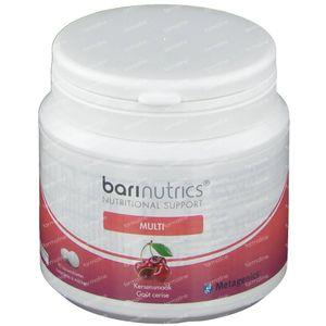 Barinutrics Multi Kersen 90 kauwtabletten