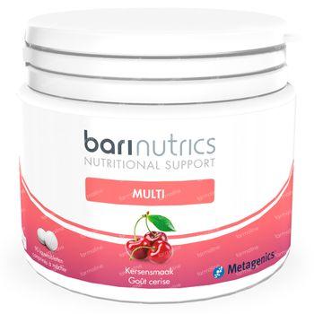 Barinutrics Multi Cerises 90 comprimés à croquer