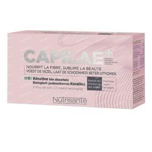 Nutrisanté Capilae+ 120 capsules