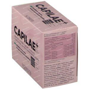 Nutrisanté Capilae+ 60 capsules