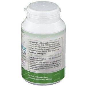 PharmaNutrics Enzymix Plus 90 capsules