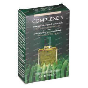 Rene Furterer Complexe 5 Concentré Végétal Stimulierendes Öl 50 ml