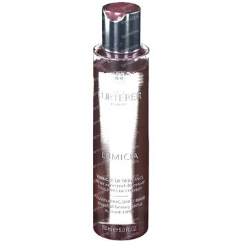 Rene Furterer Lumicia Vinaigre De Brillance 150 ml