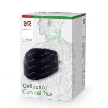 Cellacare Cervical Classic 33573 Tour de Cou: 34-42 cm / Hauteur du Menton 7,5 cm 1 pièce