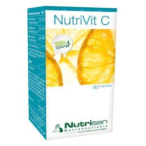 Nutrisan Nutrivit C Synergy 90 capsules