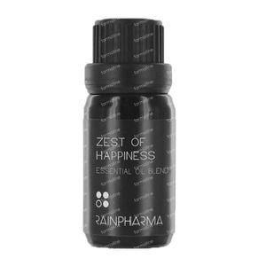 Rainpharma A Zest Of Happiness Huile Essentielle 10 ml