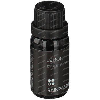 Rainpharma Citron Huile Essentielle 10 ml