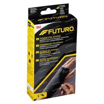 FUTURO™ Attelle Poignet Réversible 10770 Ajustable  1 pièce