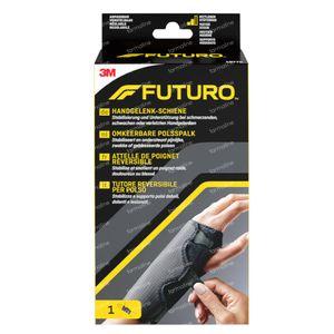 FUTURO™  Omkeerbare Polsspalk 10770 Aanpasbaar 1 stuk