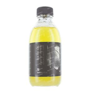 Rainpharma Bath Oil A Zest Of Happiness 200 ml