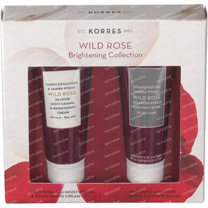 Korres Wild Rose Mini Set 32 ml