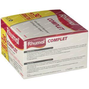 Rhumal 180+30 Comprimés 210 comprimés