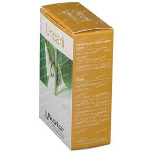 Nutrisan Uncaril 60 capsules