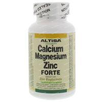 Altisa Ca Mg Zn Forte Bisglyc 100  comprimés