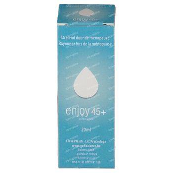 Enjoy 45+ 20 ml