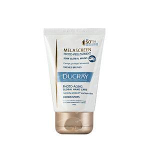 Ducray Melascreen Vieillissement Du Peau Causé Par Le Soleil Crème Mains 50 ml