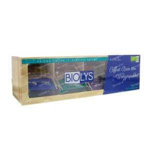 Biolys Wellness Set 60 bags