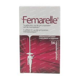 Femarelle 56 capsules