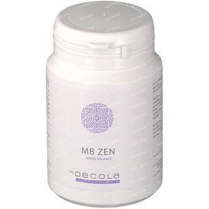 MB Zen Vegecaps 60 capsules