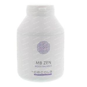MB Zen Vegecaps 180 capsules
