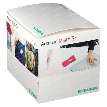 B. Braun Catheter Actreen Mini Set CH12 239012J 30 pièces