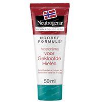 Neutrogena Voetcrème Hielkloven 50 ml