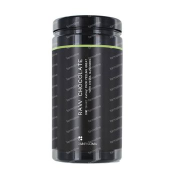 Rainpharma Rainshake Stevia Raw Chocolate 510 g