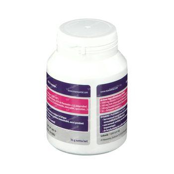 Mannavital Vitamine C Platinum 60 tabletten