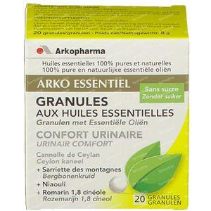 Arko Essentiel Urinary Confort Granules 20 pieces