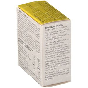 Arko Essentiel Urinary Confort Granules 20 St