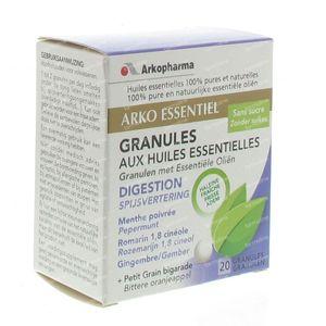 Arko Essentiel Confort Digestion Granulés 20 pièces