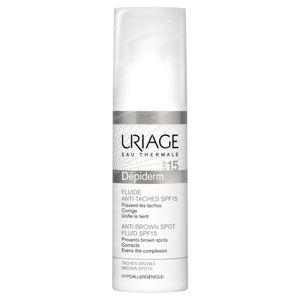 Uriage Depiderm Fluide SPF15 30 ml