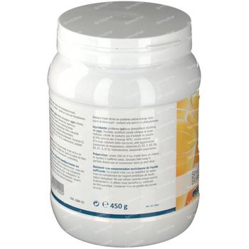 Medskin Orange Boisson Pot 450 g